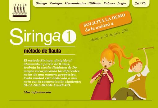 Siringa 1