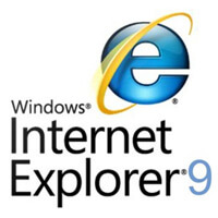 First Public Beta Internet Explorer 9