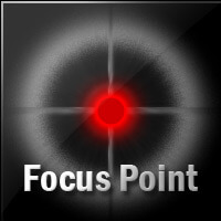 Create Focus Point With JQuery