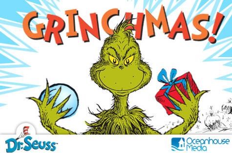 Grinchmas!