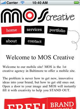 MOS Creative