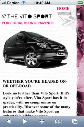 Vito Sport