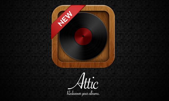 Attic App