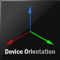 Introduction To Device Orientation With HTML5