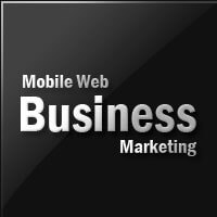Mobile Web Business Marketing