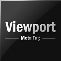 Viewport Meta Tag For Mobile Devices