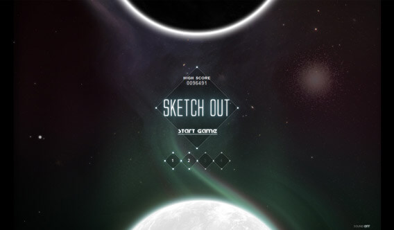 Sketch Out