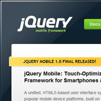 List of Powerful Mobile App Framework