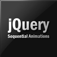 Create Sequential Animations in jQuery