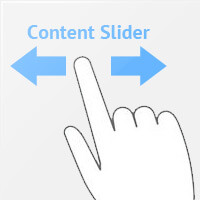 Create jQuery Responsive Content Slider For Mobile In 5 Minutes!